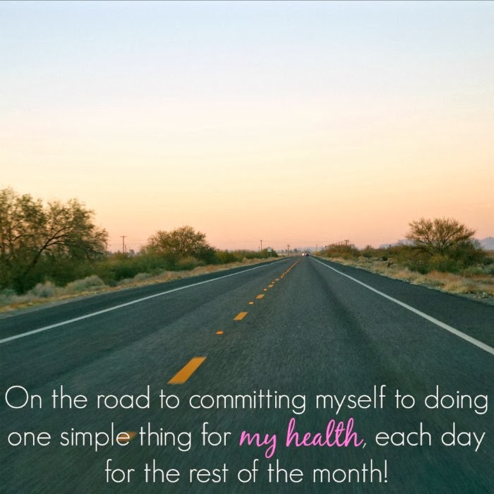 Tips for healthy changes on the go | livingmividaloca.com #lovehealthyme