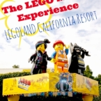 The LEGO Movie Experience at LEGOLAND California