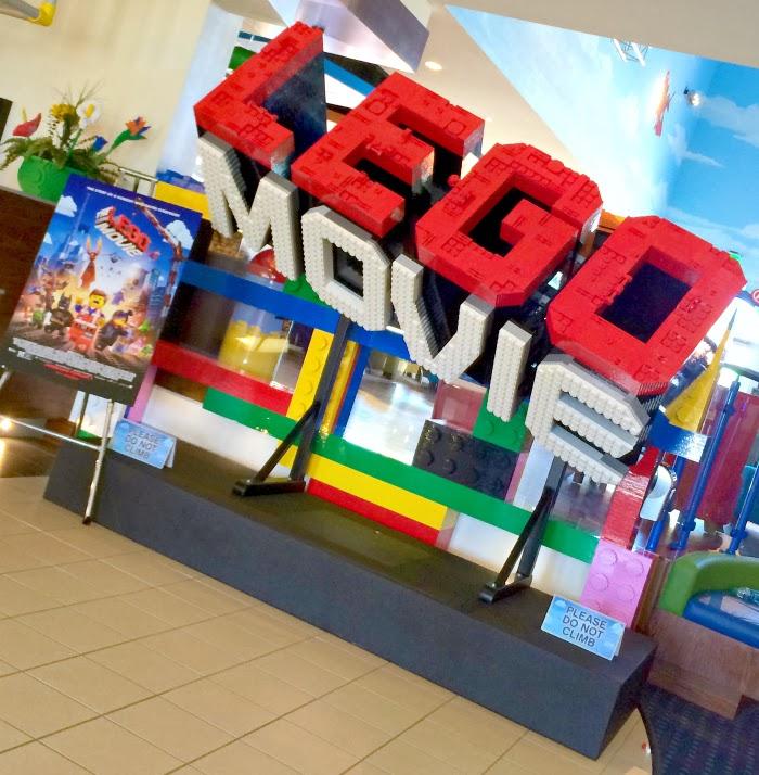 The Lego Movie Experience Opens At Legoland California