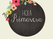 Spring free printable in spanish
