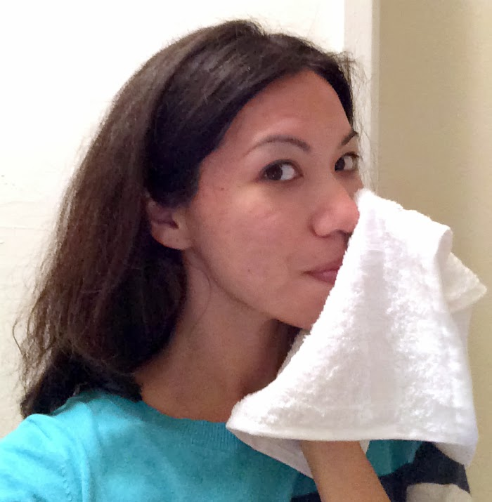 how to easily remove waterproof mascara #NeutrogenaRostroLimpio