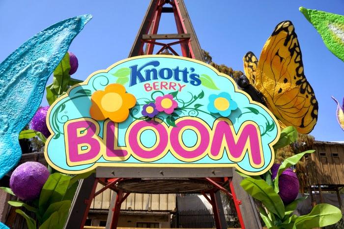 Knott's Boysenberry Festival