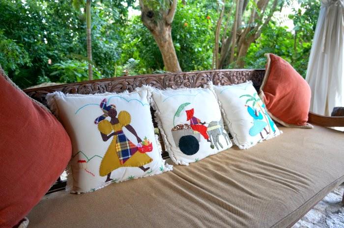 Tensing Pen in Negril, Jamaica // livingmividaloca.com #OneLoveJA
