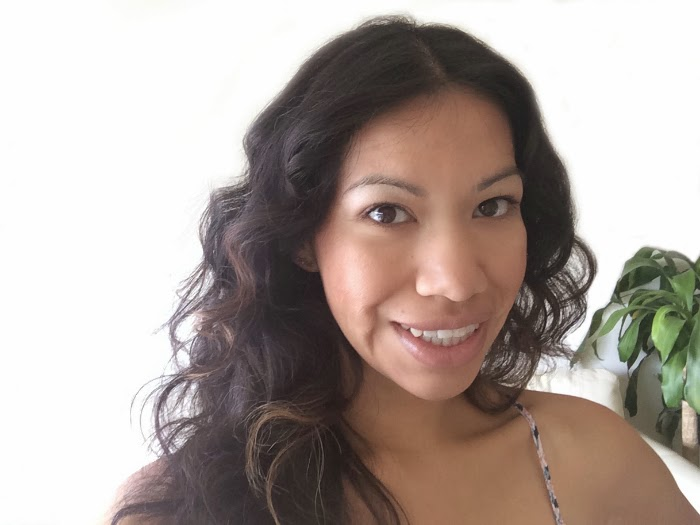 Pattie Cordova - Latina Blogger // livingmividaloca.com #NeutrogenaBelleza #ad