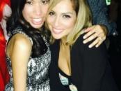 Pattie Cordova and Spoiled Latina