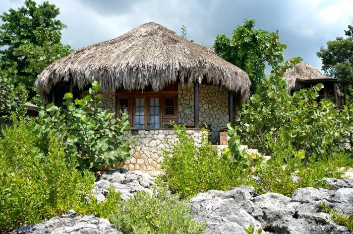 rock cottage at tensing pen