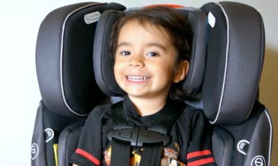 Tips for choosing a convertible car seat