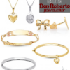 Don Robert children's jewelry