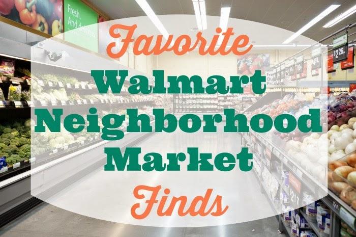 Favorite Walmart neighborhood market products in jurupa valley
