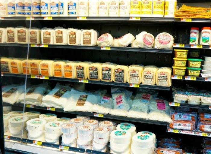 Los Altos cheese in bulk