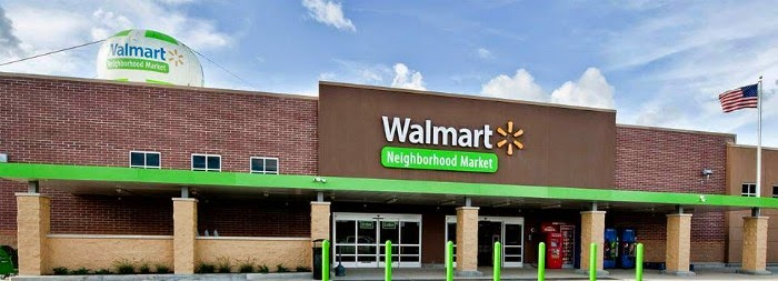 New Walmart Neighborhood Market in Jurupa Valley // GOWalmart #WMT5663