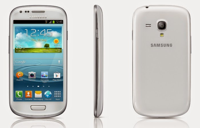 Upgrading to the Samsung Galaxy S4 mini