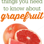benefits-of-grapefruit