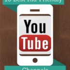 10 Best kid-friendly youtube channels
