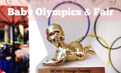 MOMS Orange County baby olympics and fair
