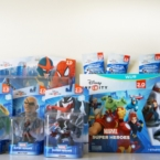 Disney Infinity: Marvel Super Heroes 2.0
