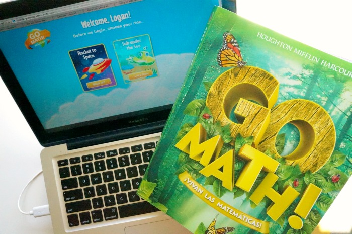 go math program
