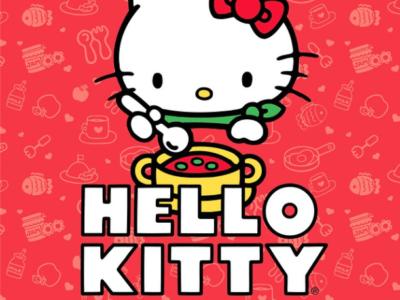 Hello Kitty Hungry Hunt // livingmividaloca.com