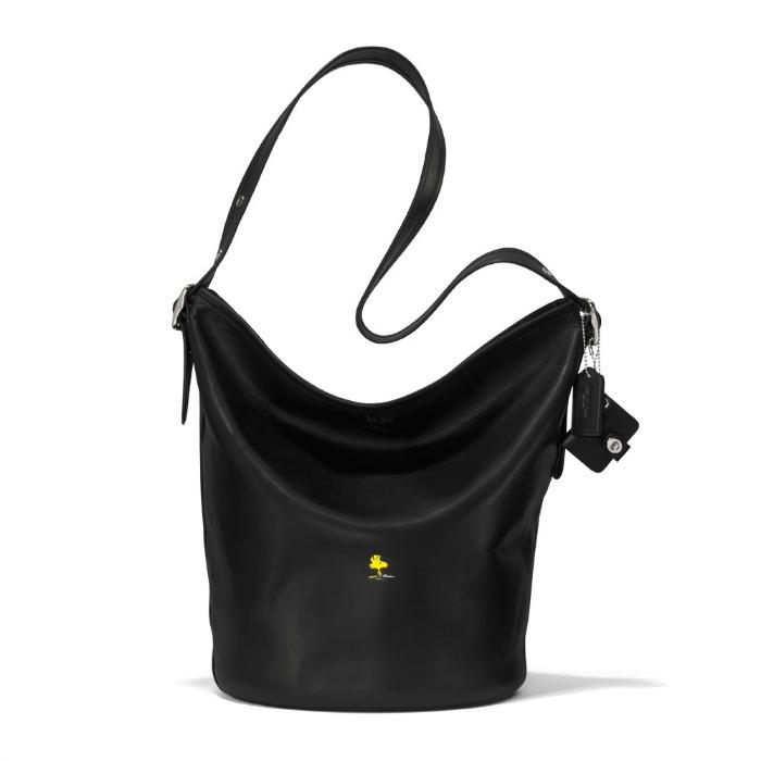 Snoopy Bleecker Duffle Bags