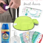 Diaper Changing Kit Must-Haves