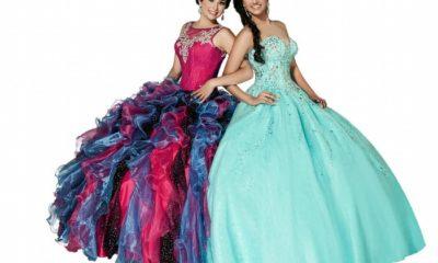 Frozen Disney Roya Ball dress // livingmividaloca.com