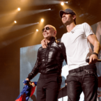 Enrique Iglesias and Pitbull