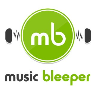 Music bleeper app
