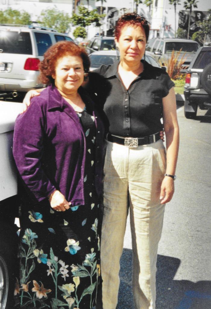 Latina mother-in-laws // livingmividaloca.com