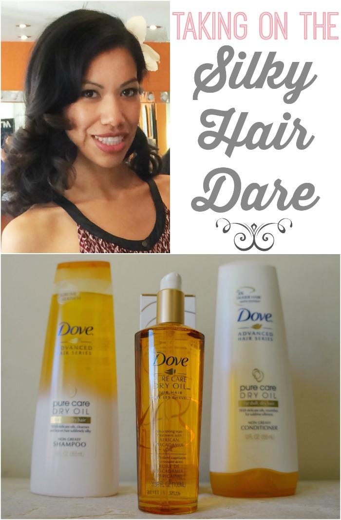 Silky Hair Dare
