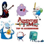 Adventure Time Countdown