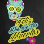 Dia de los Muertos printable // livingmividaloca.com #DayoftheDead