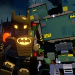 LEGO Batman Power suit