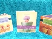 Anne Geddes Baby Books