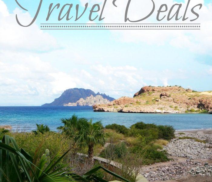 Cyber Monday Travel Deals 2014 Living Mi Vida Loca