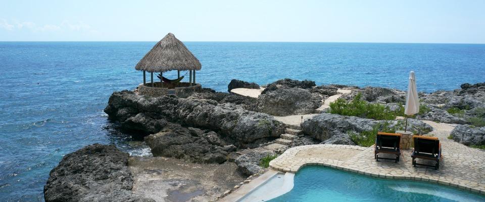 Travel // Tensing Pen – Jamaica