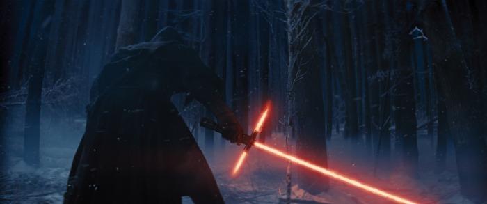 Star Wars Teaser Trailer // LivingMiVidaLoca.com