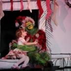 Dr. Seuss How the Grinch Stole Christmas The Musical // LivingMiVidaLoca.com