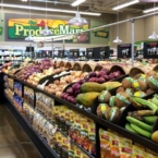 Produce at smart & final