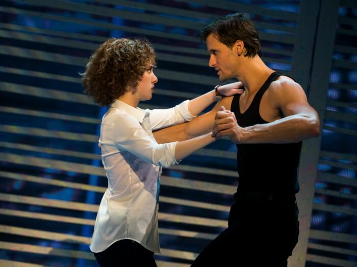 Dirty Dancing at Segerstrom Center