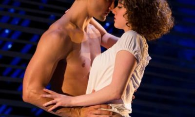 North American tour of DIRTY DANCING – THE CLASS