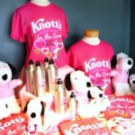 Knott's for the cure merchandise