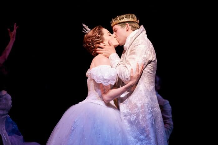 Cinderella at Ahmanson Theatre