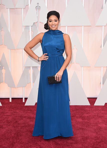 87th Annual Academy Awards - Gina Rodriguez