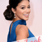 Gina Rodriguez at Annual Academy Awards