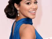 Gina Rodriguez at Annual Academy Awards