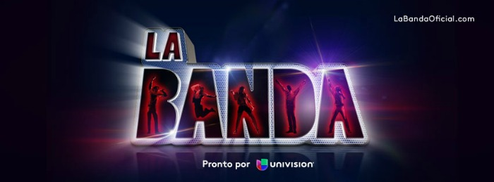 La Banda -singing competition show