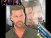 Ricky Martin on La Banda