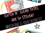 clutch n clean totes for buggies wipes