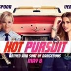 Hot Pursuit is in theaters May 8, 2015