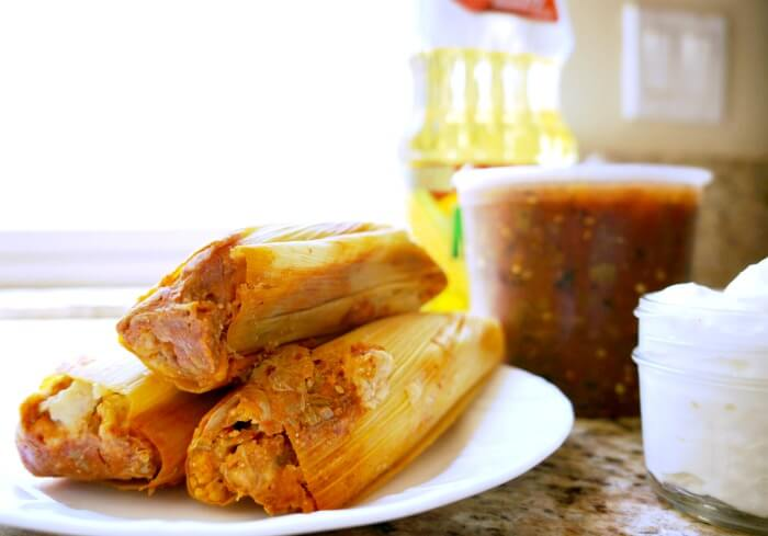 How-to-reheat-precooked-tamales